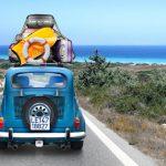 8 lucruri pe care sa le ai in masina la drum lung