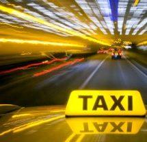 riscuri asigurate cand mergi cu taxi